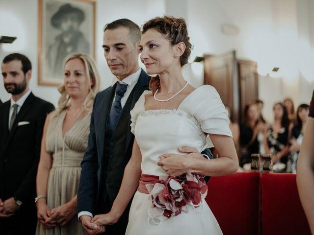 Il matrimonio di Marco e Maria a Nuoro, Nuoro 68