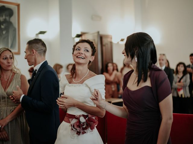 Il matrimonio di Marco e Maria a Nuoro, Nuoro 69