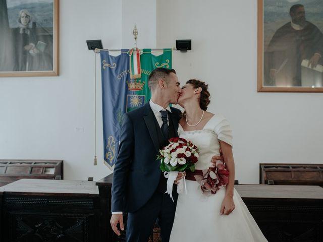Il matrimonio di Marco e Maria a Nuoro, Nuoro 70