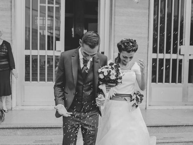 Il matrimonio di Marco e Maria a Nuoro, Nuoro 73