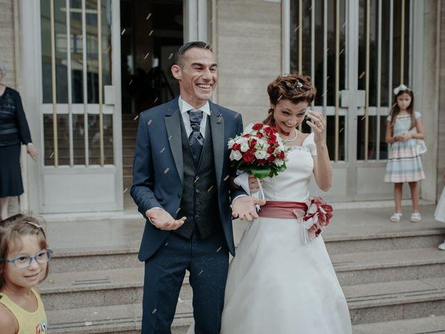 Il matrimonio di Marco e Maria a Nuoro, Nuoro 74