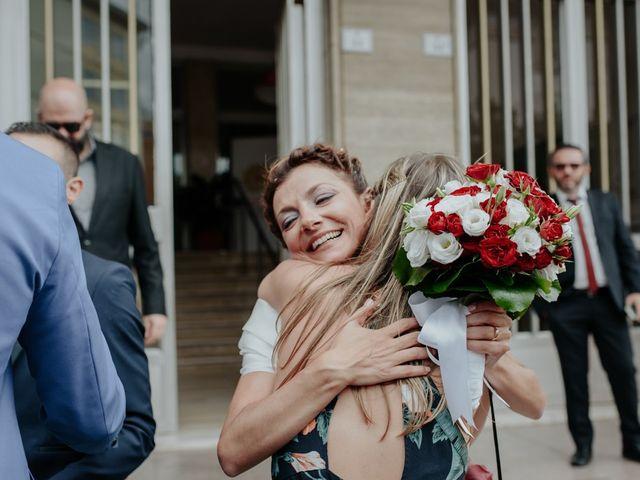 Il matrimonio di Marco e Maria a Nuoro, Nuoro 76