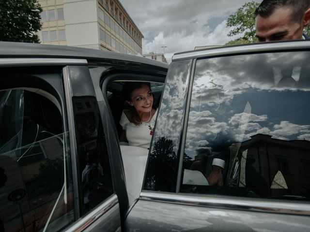 Il matrimonio di Marco e Maria a Nuoro, Nuoro 78