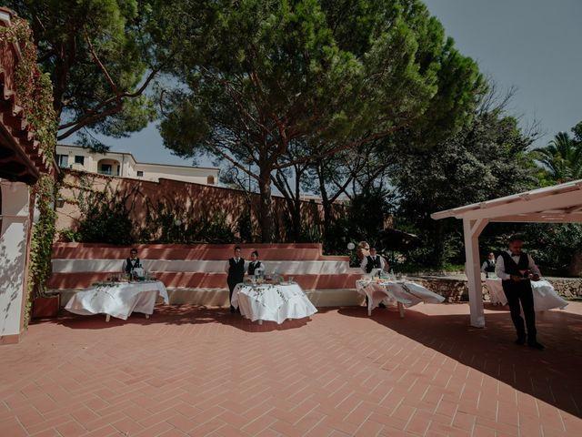 Il matrimonio di Marco e Maria a Nuoro, Nuoro 79