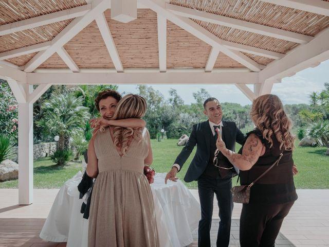 Il matrimonio di Marco e Maria a Nuoro, Nuoro 81