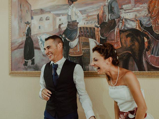 Il matrimonio di Marco e Maria a Nuoro, Nuoro 93