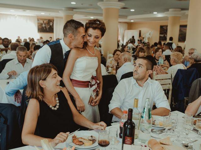 Il matrimonio di Marco e Maria a Nuoro, Nuoro 94