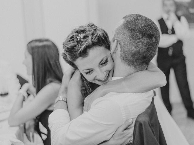 Il matrimonio di Marco e Maria a Nuoro, Nuoro 99