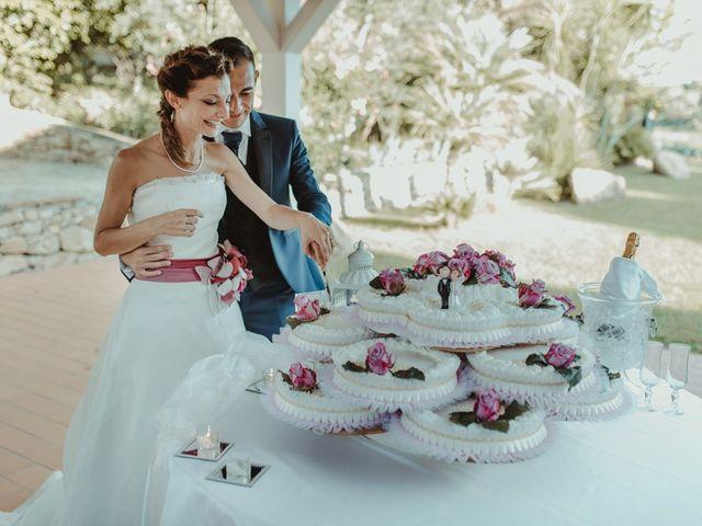 Il matrimonio di Marco e Maria a Nuoro, Nuoro 100