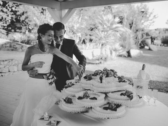 Il matrimonio di Marco e Maria a Nuoro, Nuoro 101