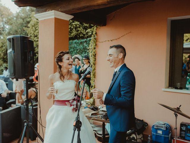 Il matrimonio di Marco e Maria a Nuoro, Nuoro 107