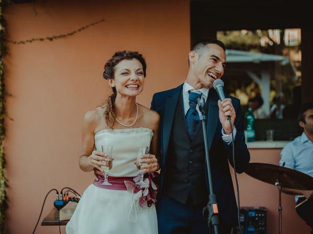 Il matrimonio di Marco e Maria a Nuoro, Nuoro 108