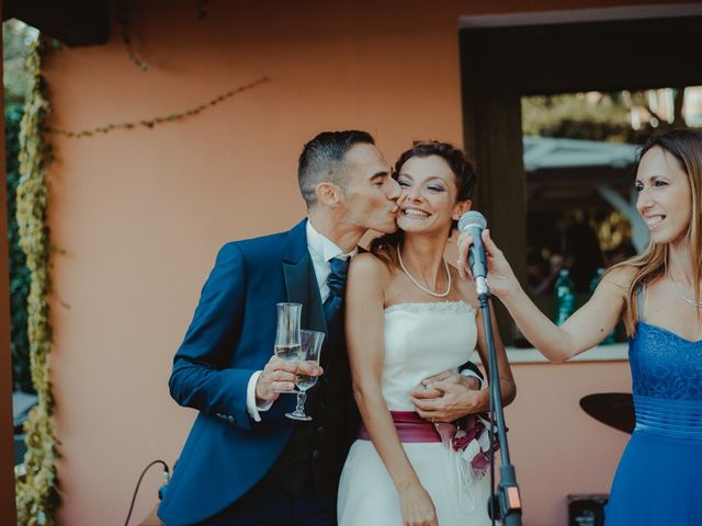 Il matrimonio di Marco e Maria a Nuoro, Nuoro 109
