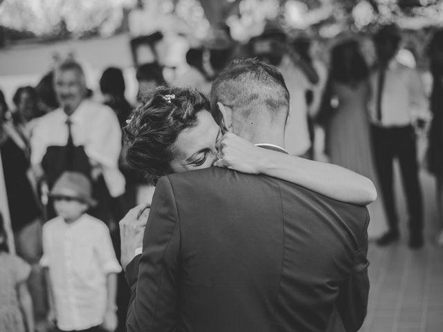 Il matrimonio di Marco e Maria a Nuoro, Nuoro 110