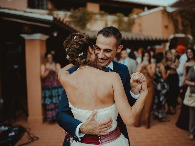 Il matrimonio di Marco e Maria a Nuoro, Nuoro 111