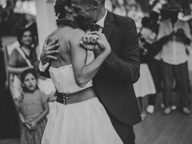 Il matrimonio di Marco e Maria a Nuoro, Nuoro 112