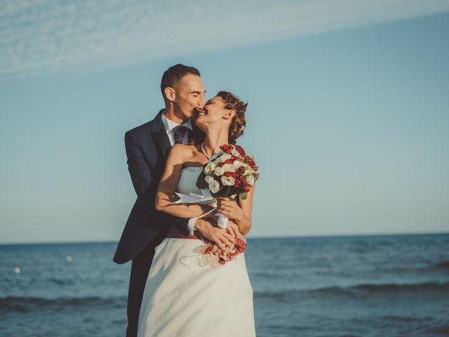 Il matrimonio di Marco e Maria a Nuoro, Nuoro 119
