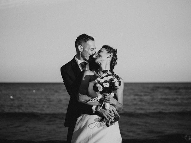 Il matrimonio di Marco e Maria a Nuoro, Nuoro 120