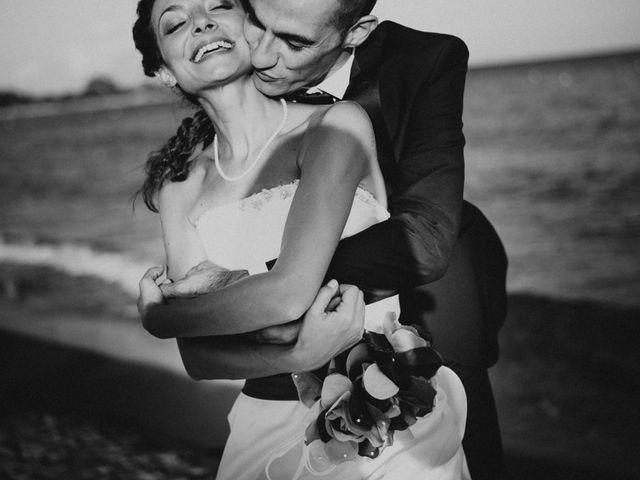 Il matrimonio di Marco e Maria a Nuoro, Nuoro 123