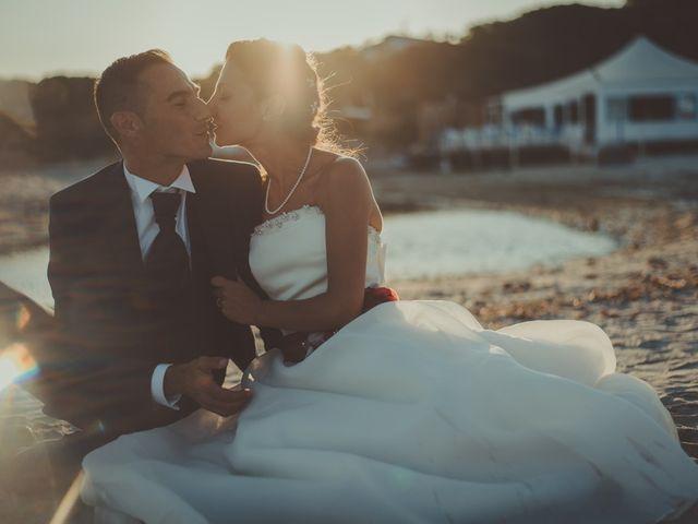 Il matrimonio di Marco e Maria a Nuoro, Nuoro 131