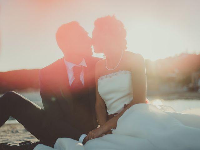 Il matrimonio di Marco e Maria a Nuoro, Nuoro 132