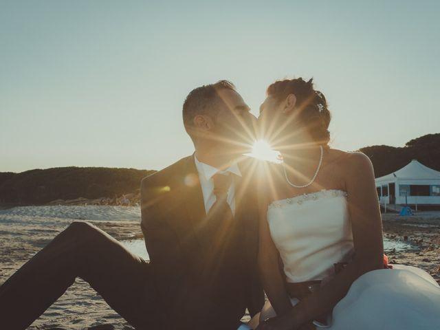 Il matrimonio di Marco e Maria a Nuoro, Nuoro 133