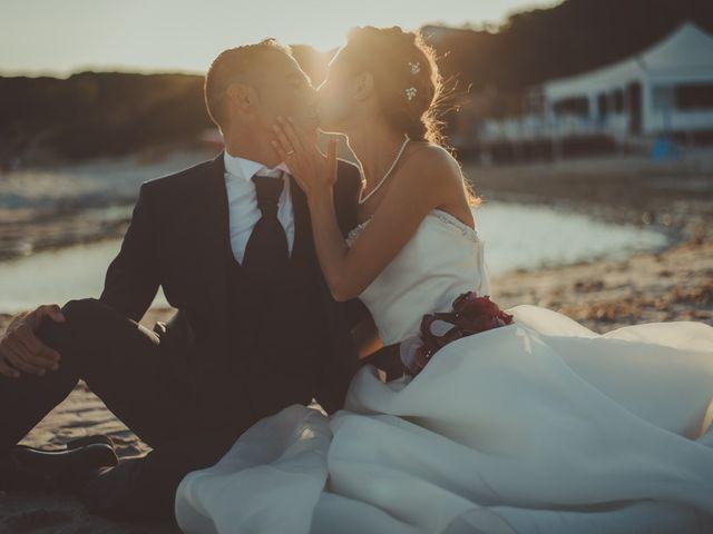 Il matrimonio di Marco e Maria a Nuoro, Nuoro 134