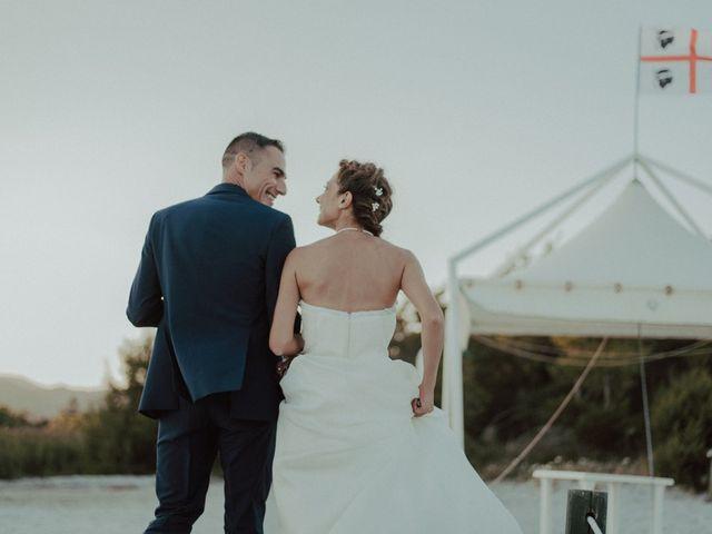 Il matrimonio di Marco e Maria a Nuoro, Nuoro 136
