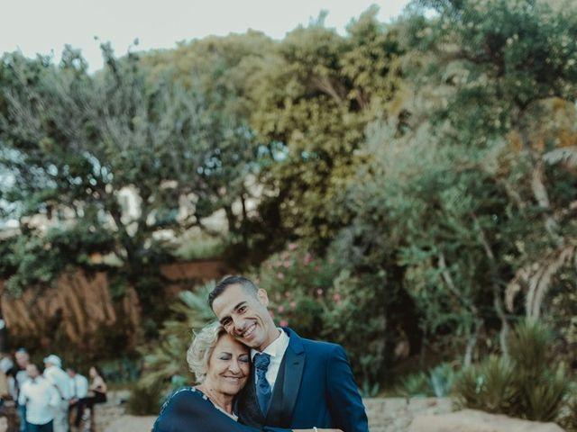 Il matrimonio di Marco e Maria a Nuoro, Nuoro 141