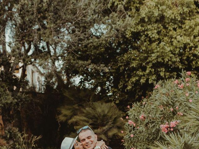 Il matrimonio di Marco e Maria a Nuoro, Nuoro 142