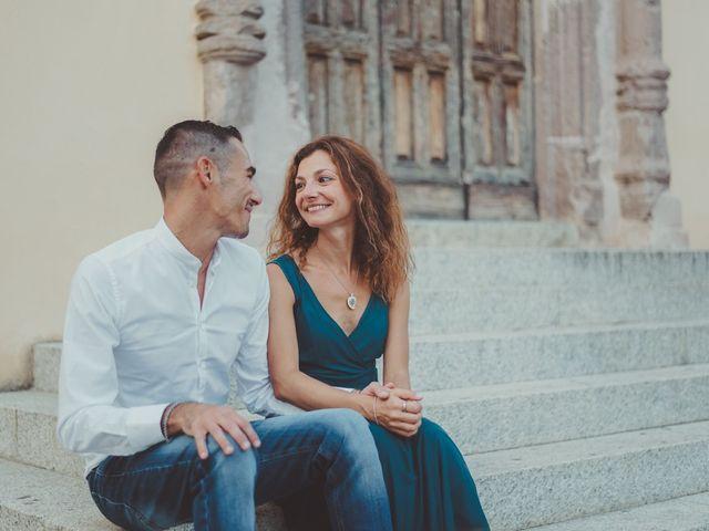 Il matrimonio di Marco e Maria a Nuoro, Nuoro 145