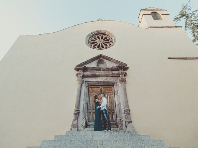 Il matrimonio di Marco e Maria a Nuoro, Nuoro 148