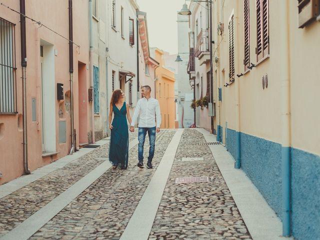 Il matrimonio di Marco e Maria a Nuoro, Nuoro 150