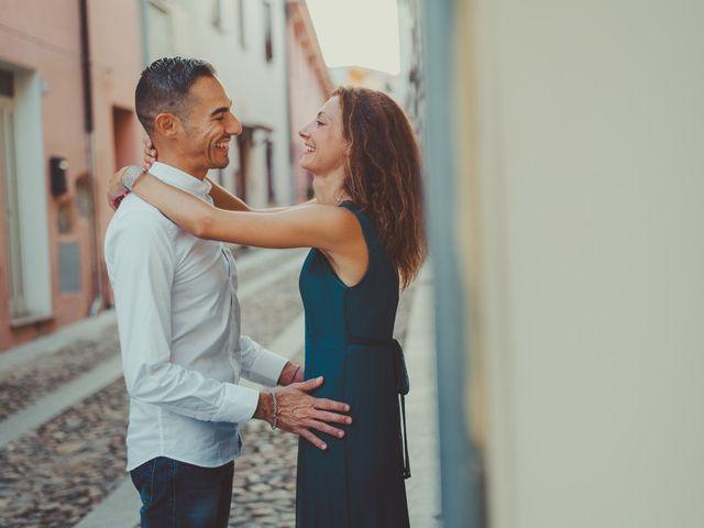 Il matrimonio di Marco e Maria a Nuoro, Nuoro 152