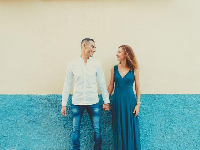 Il matrimonio di Marco e Maria a Nuoro, Nuoro 156