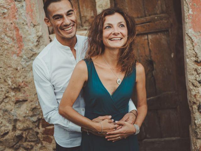 Il matrimonio di Marco e Maria a Nuoro, Nuoro 159