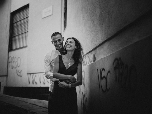 Il matrimonio di Marco e Maria a Nuoro, Nuoro 161