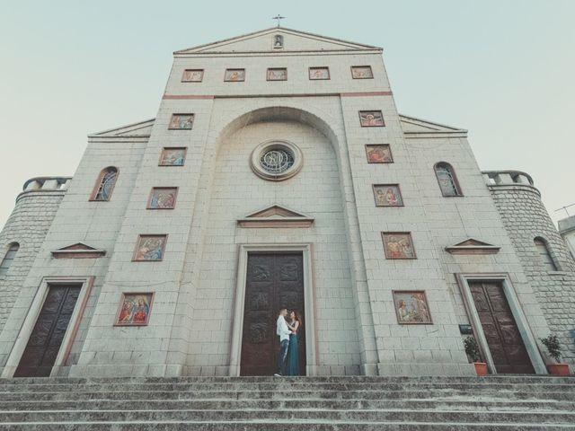Il matrimonio di Marco e Maria a Nuoro, Nuoro 170