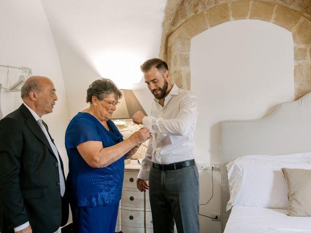 Il matrimonio di Valeria e Marco a Ragusa, Ragusa 6