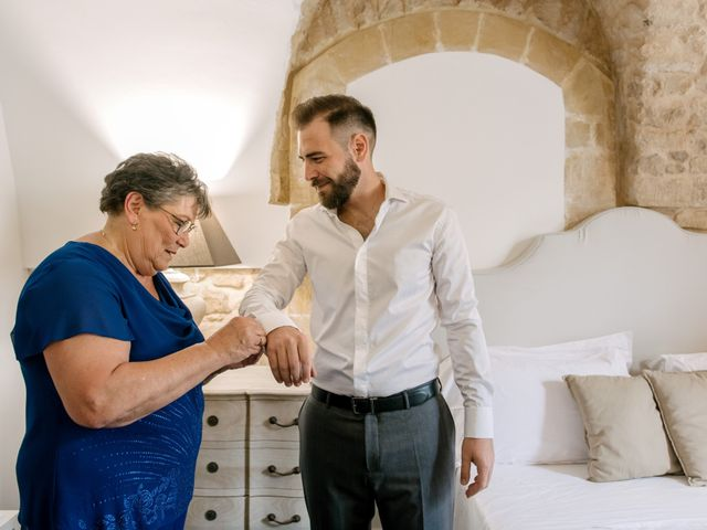 Il matrimonio di Valeria e Marco a Ragusa, Ragusa 7