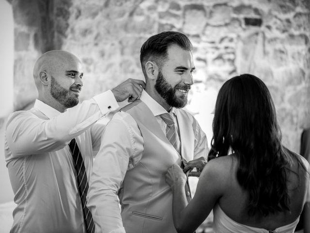 Il matrimonio di Valeria e Marco a Ragusa, Ragusa 10