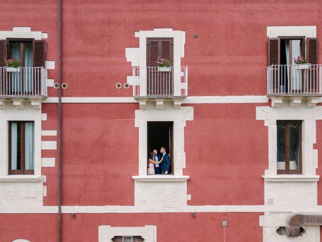 Il matrimonio di Valeria e Marco a Ragusa, Ragusa 17