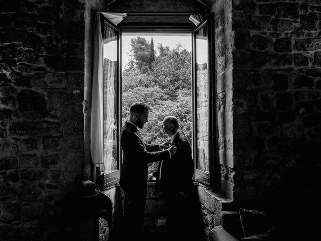 Il matrimonio di Valeria e Marco a Ragusa, Ragusa 18