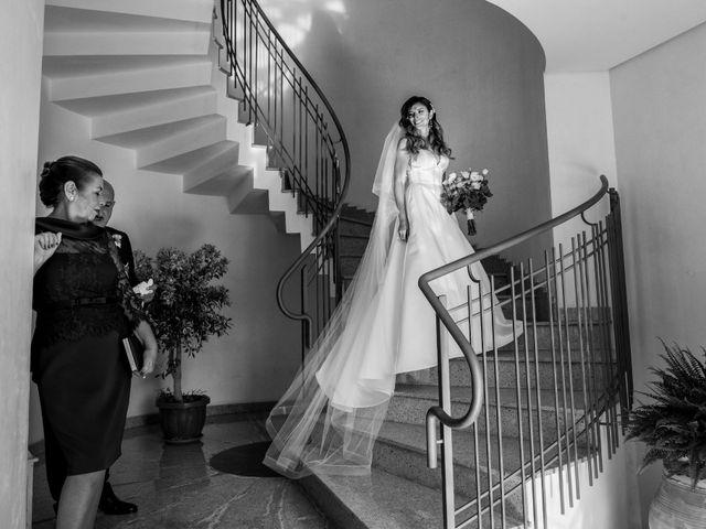 Il matrimonio di Valeria e Marco a Ragusa, Ragusa 39