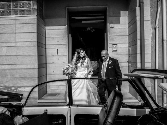 Il matrimonio di Valeria e Marco a Ragusa, Ragusa 40