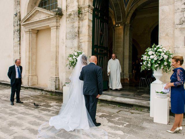 Il matrimonio di Valeria e Marco a Ragusa, Ragusa 46