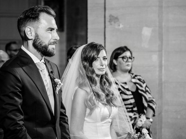 Il matrimonio di Valeria e Marco a Ragusa, Ragusa 48