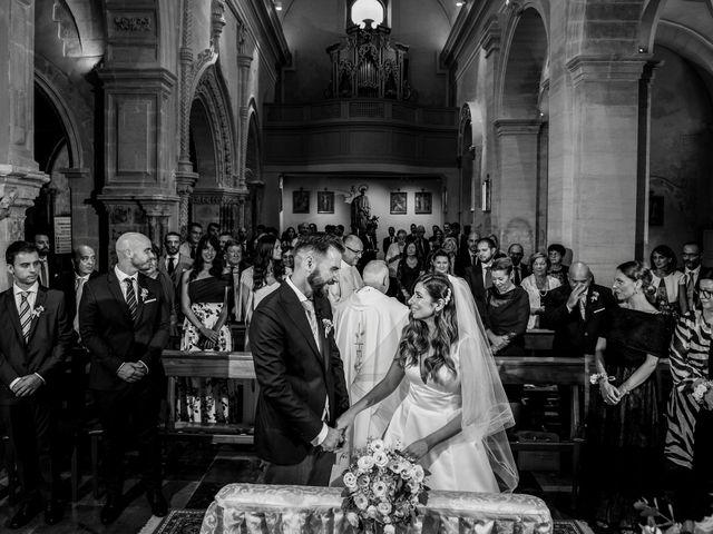 Il matrimonio di Valeria e Marco a Ragusa, Ragusa 49
