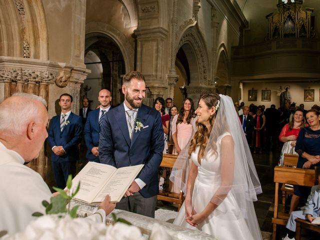 Il matrimonio di Valeria e Marco a Ragusa, Ragusa 51