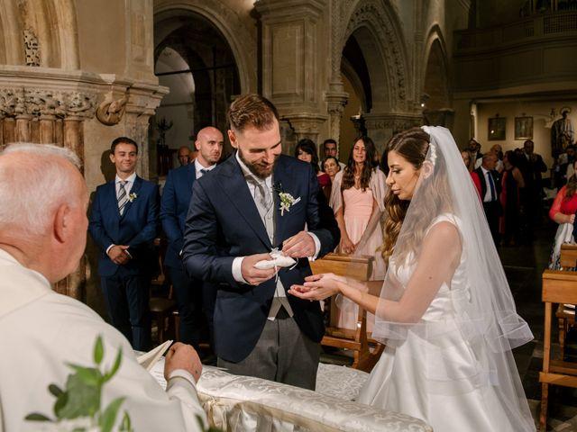 Il matrimonio di Valeria e Marco a Ragusa, Ragusa 52
